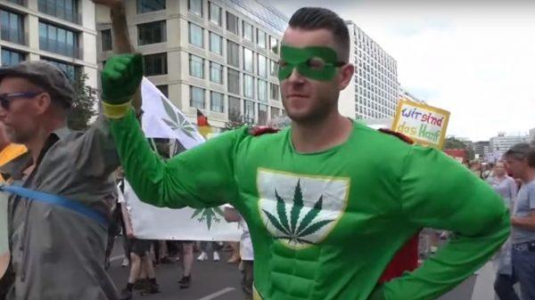 Berlin quiere descriminalizar el cannabis