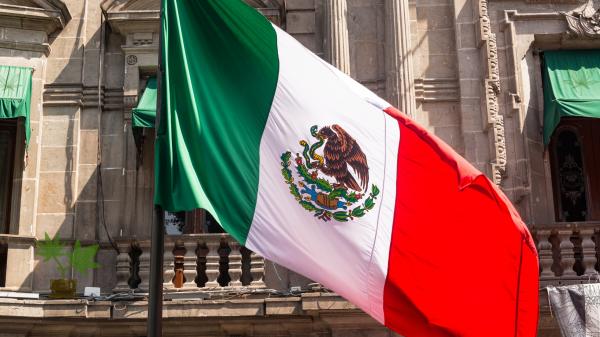 Marihuana México