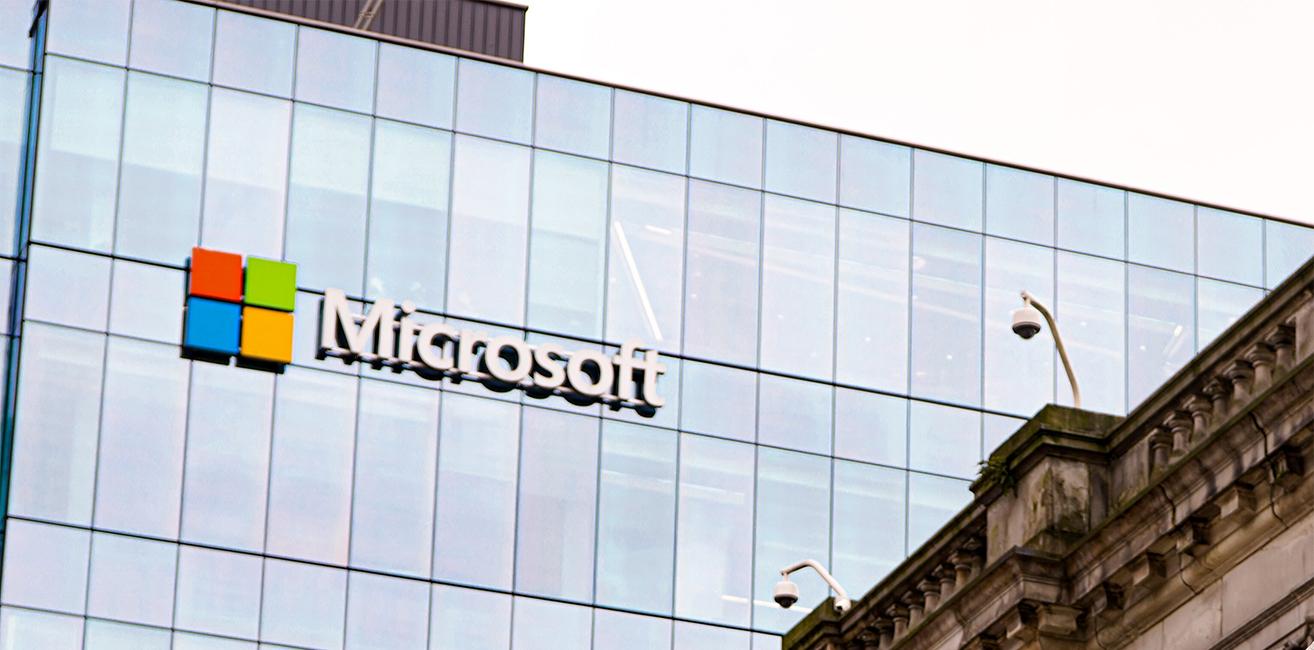 Microsoft se involucra en el negocio del cannabis legal
