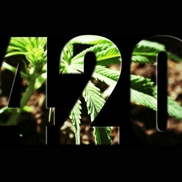 ¿Qué significa 420?