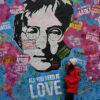 Bob Dylan, The Beatles y la Marihuana
