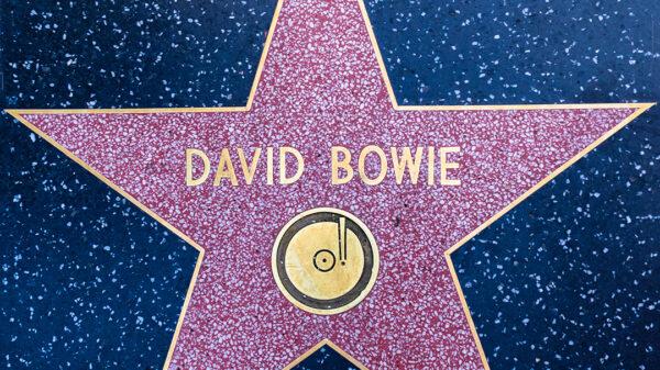 David Bowie y La Marihuana