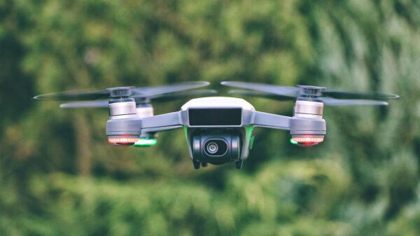 Drones y Agricultura