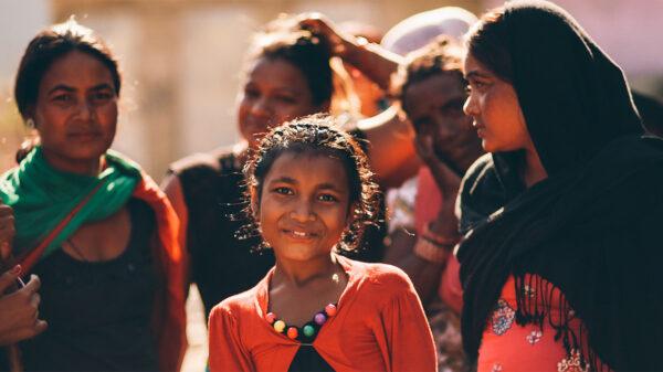 Mochilas de Cáñamo hechas por mujeres de Nepal